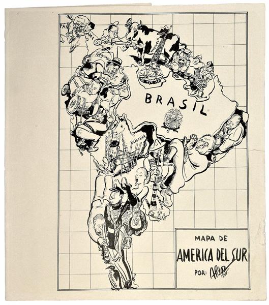 La caricatura en Colombia a partir de la independencia ...